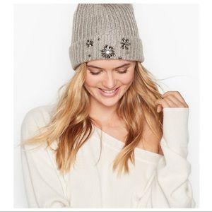 NWT Victoria's Secret Hat